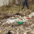 ペットボトルや洗剤容器